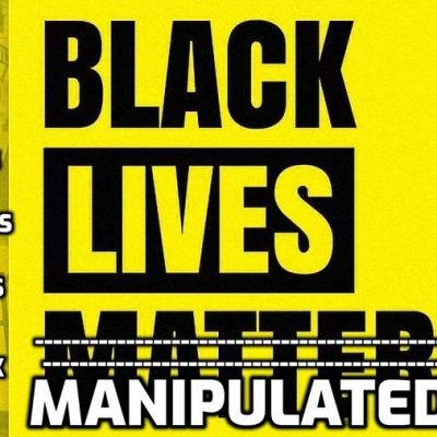 This is the only BLM protest video you need to see