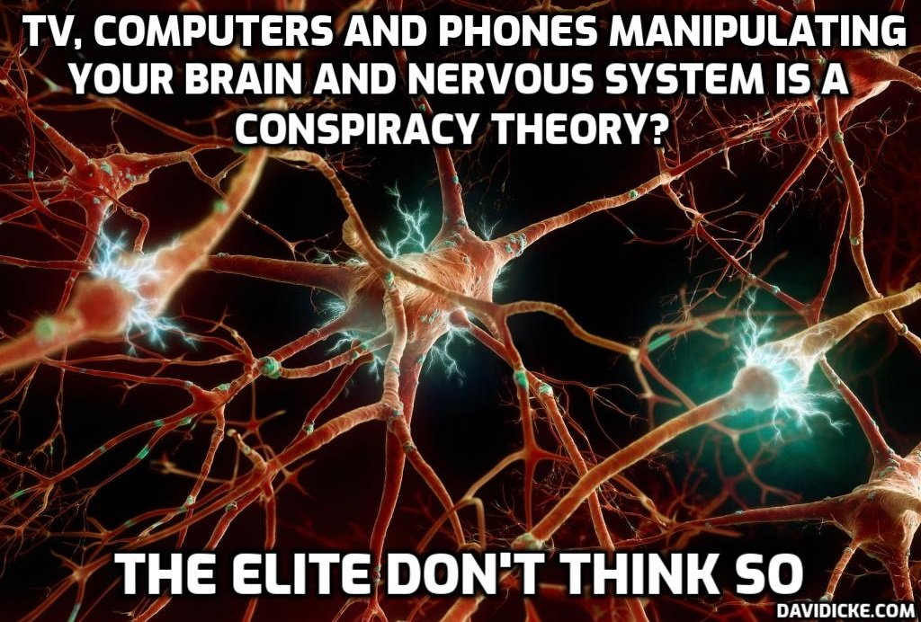Advances in Brain Tech Spur Push for 'Neuro-Rights' to Protect Your Thoughts – David Icke
