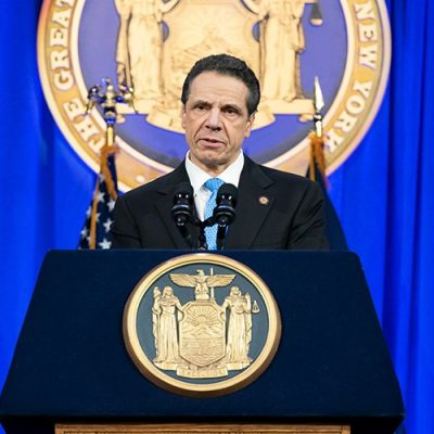 I WILL SHUT YOU DOWN! Cuomo Threatens NY With The SLA And Against Law Enforcement!