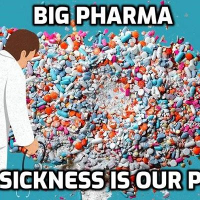 """We Are Trained To Misinform"" – Ex-Big Pharma Sales Rep Speaks Out"