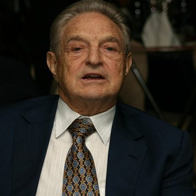 From Ukraine to the United States, a cautionary tale about the infiltration of George Soros