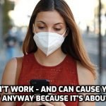Cuomo To Sign EO Allowing Businesses To Demand Face Masks