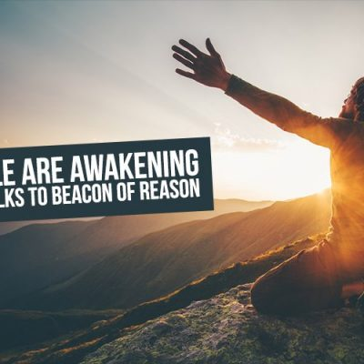 The People Are Awakening - David Icke Talks To Beacon Of Reason Podcast