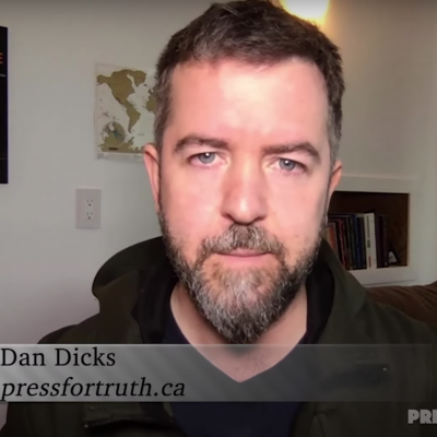 Dan Dicks GoFundMe Campaign removed and $7,000 taken