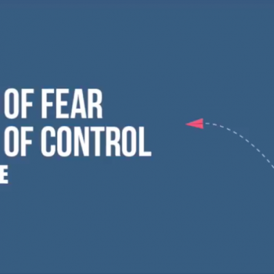 Let Go Of Fear - Let Go Of Control - David Icke