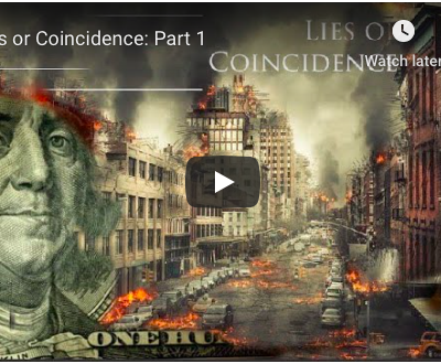 Lies or Coincidence
