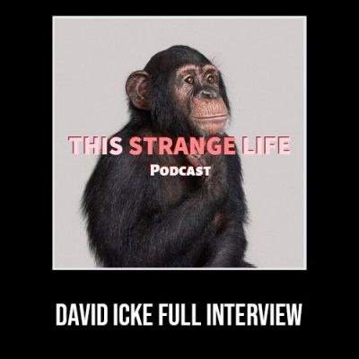 David Icke Talks To This Strange Life Podcast - Bangkok - Full Interview