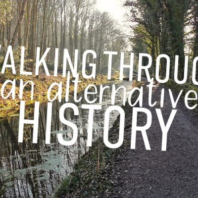 Walking Through An Alternative History - Documentary Series - Do You Want To Be Involved?