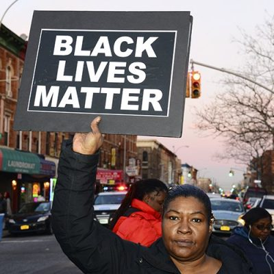 Black man speaks out against Black Lives Matter - 'You are being manipulated'