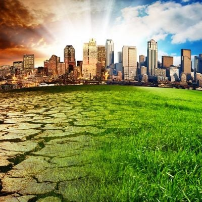 Globalists Pledge To Halt Earth's Destruction Ahead of UN Summit - or rather destroy your freedom using 'climate change' as the excuse
