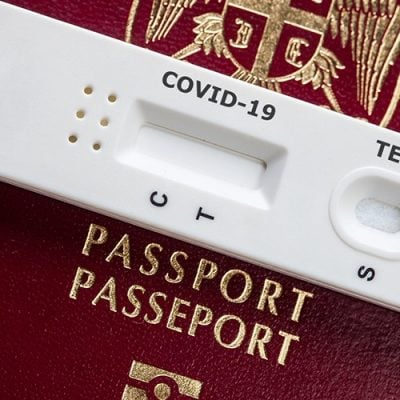 7 Key Reasons Why Vaccine Passports Are A Dangerous Idea