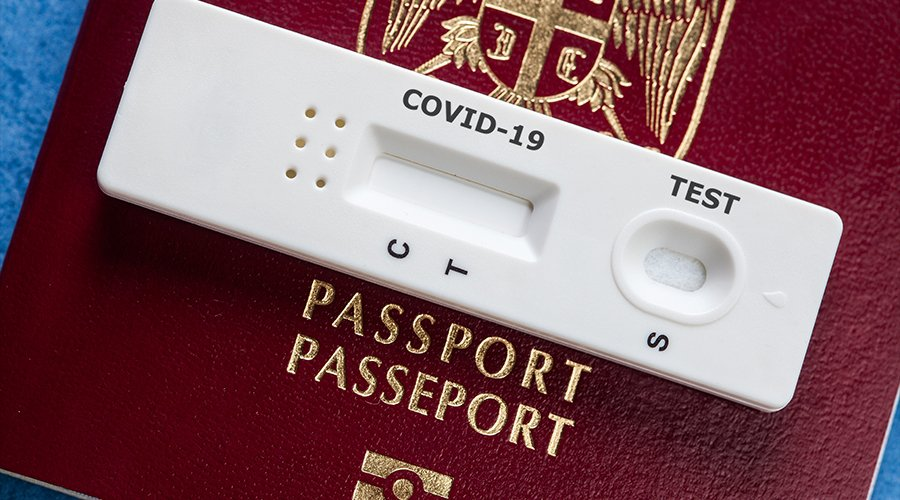 Microsoft, Oracle & Co full speed ahead on Covid-19 vaccine passports, citing incipient government demand (it was all planned from the start you liars)