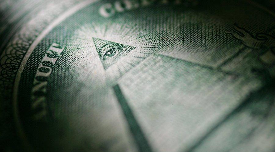 Jordan Maxwell Exposes the Illuminati