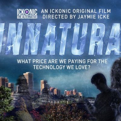 Unnatural - Ickonic Original Film - Official Trailer