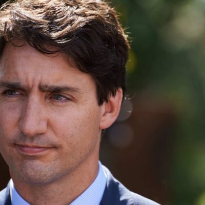 Trudeau's anti-Palestinian record & support for Israel is out of touch with what Canadians want – survey