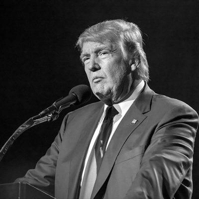 Is Donald Trump Black Nobility?