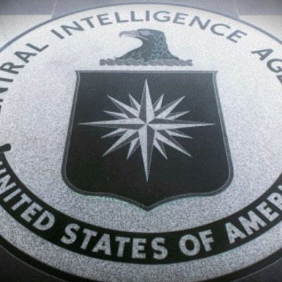How The CIA Took Over U.S. Media