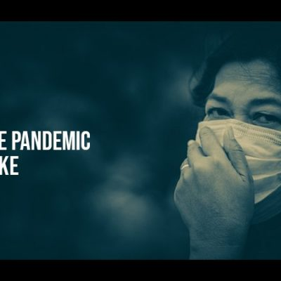 Covid 19 - The Fake Pandemic - David Icke