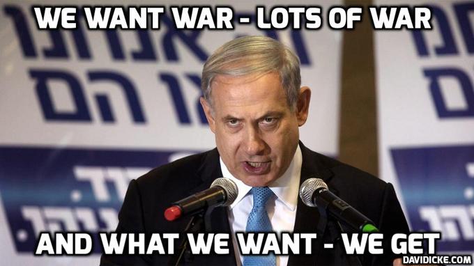 'Mossad behind cyber-attack' on Natanz facility that Iran called 'nuclear terrorism,' Israeli media claim – David Icke