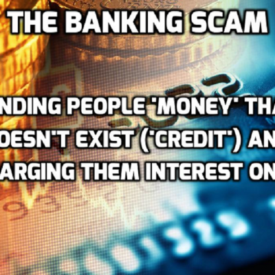 Banksters Flee New York City