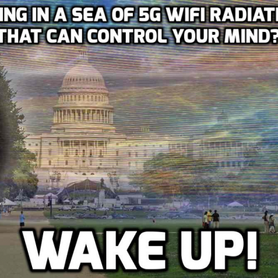 Something is Rotten in the State of Denmark – 5G!