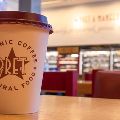 Threat to 1,000 jobs as Pret a Manger shuts down 30 shops
