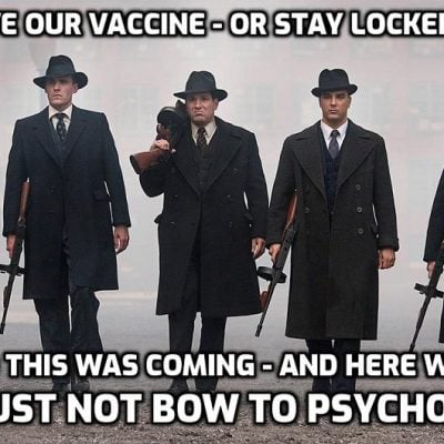 The UN Ignores NGO's Warnings About Mandated Vaccines