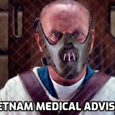 Coronavirus: Vietnam evacuating 80,000 from city after THREE test positive for 'COVID-19' with a test not testing for 'Covid-19'