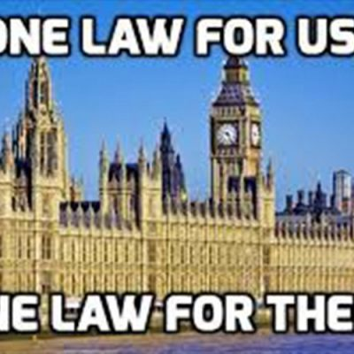 UK Treasury is a private company operating under corporate statute law and not Common Law
