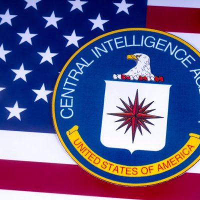 Former CIA officer and now whistleblower Kevin Shipp exposes the global web of corruption and deceit