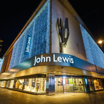 John Lewis among retailers planning to cut jobs