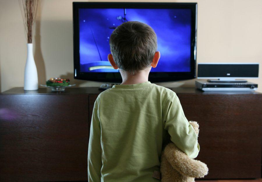 British TV series Utopia (2013-14) – vaccinating a 'virus' to stop human reproduction