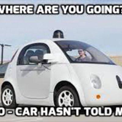 Cars Won't Start Until Driver Passes Breathalyzer