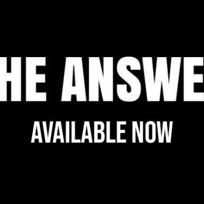 David Icke's Life-Changing New Book 'The Answer' Available Now