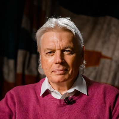 David Icke talks to Toronto Caribbean about the political 'whistleblower' email exposing where the plan is meant to go from here