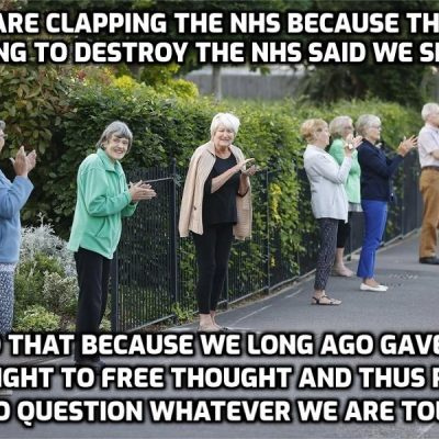 'Staggering' cost of calls to 'Protect the NHS': Hospital admissions for serious illnesses fell by up to 90% during Covid first wave amid fears lockdown warning backfired