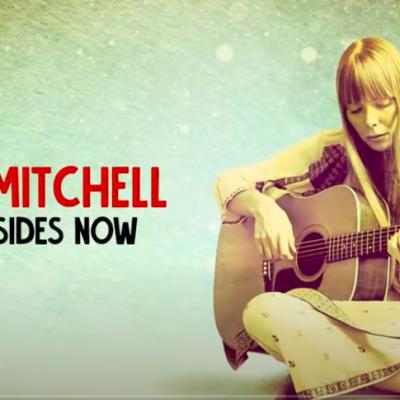 Both Sides Now - Joni Mitchell