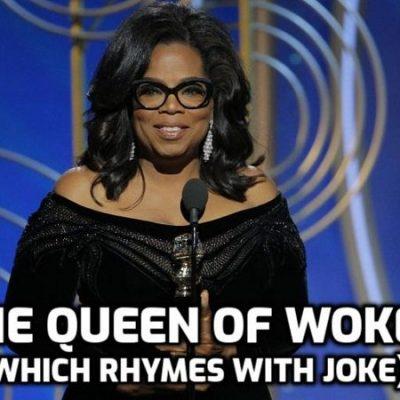 CANDACE OWENS v Oprah Winfrey - Queen's of Politics