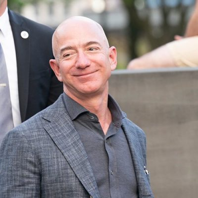 What Jeff Bezos Resignation as Amazon CEO is Really About