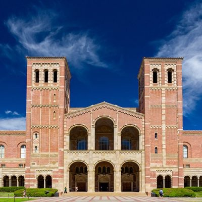 The University of California Makes The Flu Vaccine Mandatory For All Students, Faculty & Staff