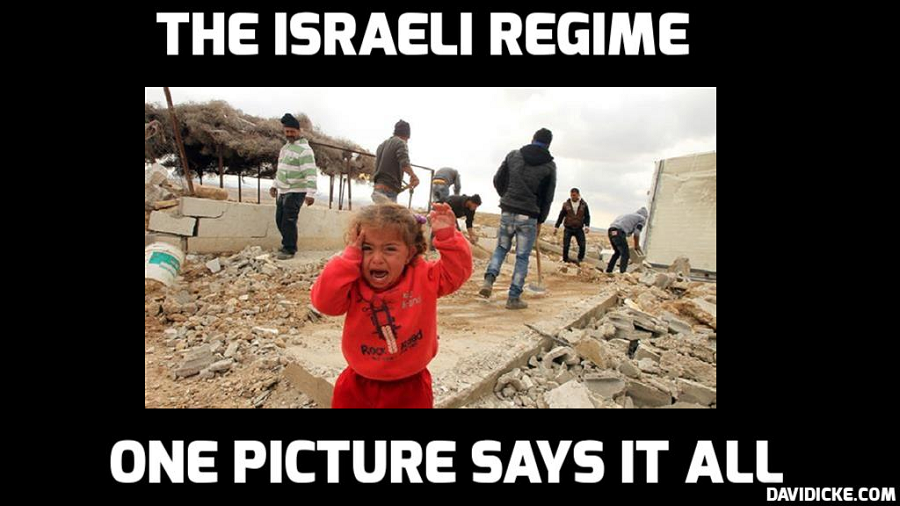 Gaza health ministry says 9 Palestinians killed in Israeli air strikes, including 3 kids, multiple injured – David Icke