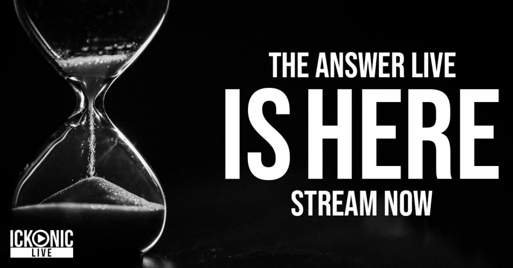 Watch David Icke's LIVE-streamed six-hour presentation now - the who, what, when, why of current events and how humanity can take the world back - and quickly