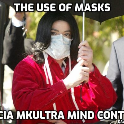 MKUltra mind control survivor Cathy O'Brien on the CIA/military use of masks in controlling the mind – 'My daughter was forced to wear one from aged two to control her breathing and perception.' If you and your kids wear masks this is a MUST READ - please share