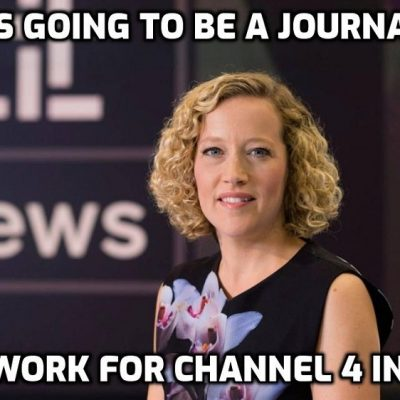 Excuse for a 'journalist' Cathy Newman challenges Google executive on why he doesn't censor system-exposing information from people like David Icke quicker. When 'journalists' press for censorship you know you live in a tyranny - and it's happening everywhere