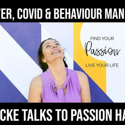 The Answer, Covid & Behaviour Manipulation - David Icke