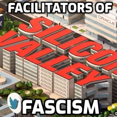School Principal Fired By Fascist School District For Criticising Fascist Silicon Valley And Defending Free Speech