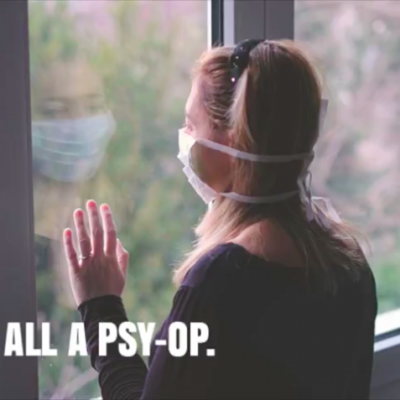 This Is All A Psy-Op - David Icke