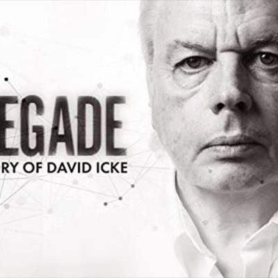 David Icke in a clip from his film Renegade - how to deal with a 'Twitter Storm'