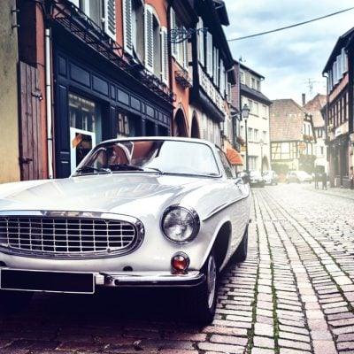Council says new NOISE cameras fining drivers £100 will not impact classic car owners