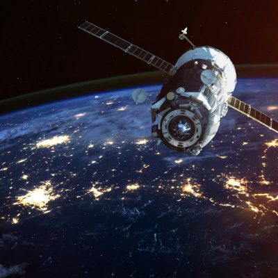 Study: Nowhere On Earth Is Safe from Light Pollution from Satellites and Space Junk; Thousands More Satellites Planned Anyway